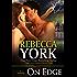 ON EDGE (Decorah Security Series, Book #1): A Decorah Security Series Prequel Novella