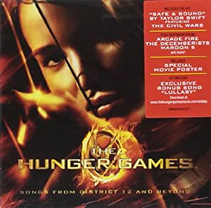 The Hunger Games: Songs From District 12 and Beyond [Soundtrack]