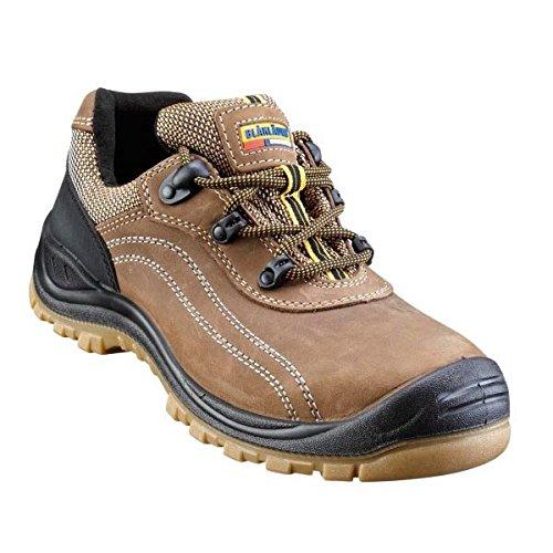 Blakläder 23100000380047 Chaussures de sécurité S3 Taille 47 Marron