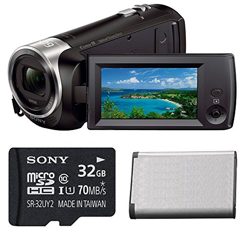 sony-hd-video-recording-hdrcx405-handycam-camcorder-bundle