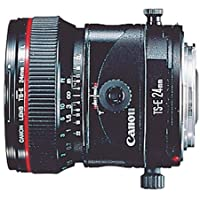 Canon TS-E 24mm f/3.5L Tilt Shift Lens for Canon SLR Cameras Review Review Image