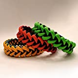 Zacro Jig Bracelet Maker with Parachute