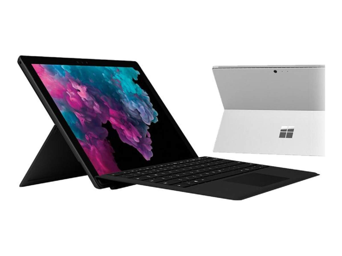 Microsoft Surface Pro 6 - Tablet (31,2 cm (12.3