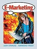 E-Marketing (5th Edition)