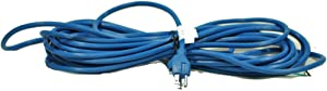 Blue Power Cord for Windsor Sensor, Versamatic Vacuum Cleaner Cord