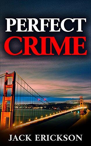 Perfect Crime Jack Erickson ebook product image