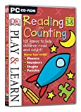 Play and Learn: Reading & Counting