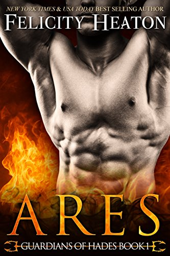 Ares Guardians Hades Romance Book ebook product image