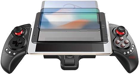 Controlador InaláMbrico, Easysmx 2.4G Wireless Gamepad Switch Controller Para Nintendo Switch Gamepad Game Controller Para Windows / Ps3 / Android / Tablet / Pc / Tv Box, Joystick InaláMbrico: Amazon.es: Videojuegos