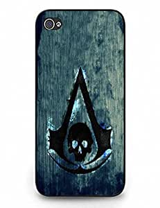good case Cool Assassins Creed protective case cover for lizmGUMm3MJ iPhone 5c for kids