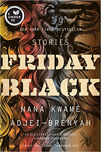 Image result for friday black book