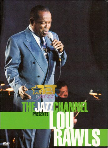 The Jazz Channel Presents Lou Rawls [DVD5]