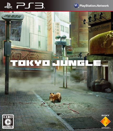 TOKYO JUNGLE パッケージデザイン