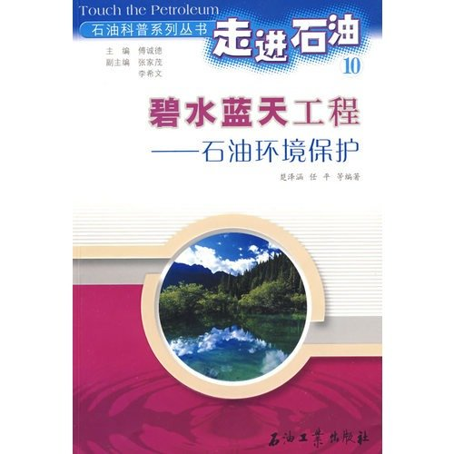 Download Blue sky Engineering: Petroleum Environmental Protection [Paperback] ebook