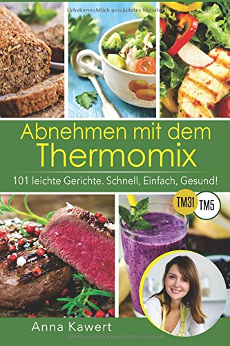 gesund abnehmen thermomix