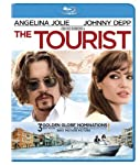 Cover Image for 'Tourist, The'