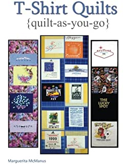 terrific t shirt quilts turn tees into treasured quilts karen m