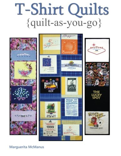 T Shirt Quilts Quilt As You product image