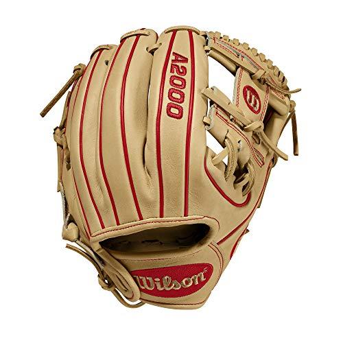 Wilson A2000 DP15 Pedroia Fit 11.5