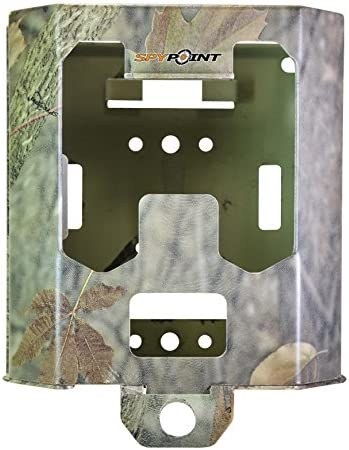 Spypoint SB-200 Steel Security Box fits 42 LED Cam