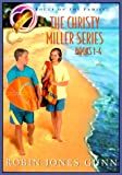 The Christy Miller Series, Books 1-4
