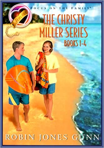 Image result for christy miller book 1