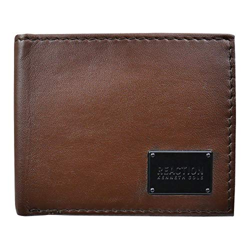 Kenneth Cole REACTION Men's RFID Slimfold Extra