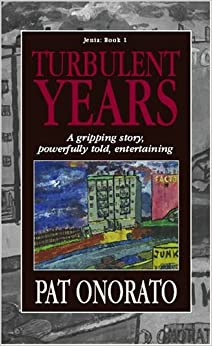 Book Turbulent Years