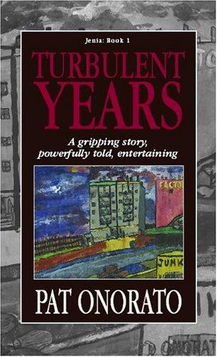 Read Online Turbulent Years pdf