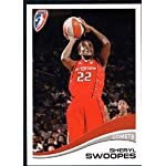 Amazon.com: Sheryl Swoopes Authentic Autographed Signed 8x10 ...
