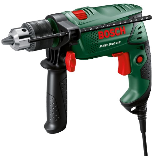 Bosch - PSB 530 RE - Taladro percutor