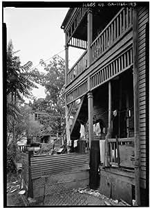 Amazon Com Historicalfindings Photo 206 West Park Avenue