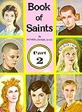 Book of Saints II, Lawrence G. Lovasik, 0899422969