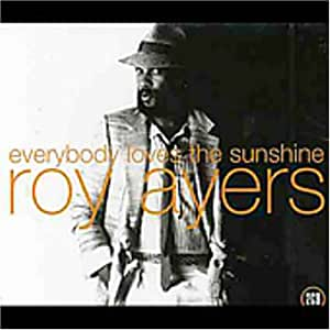 Roy Ayers Everybody Loves The Sunshine mp3 download