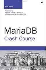 MariaDB Crash Course Paperback