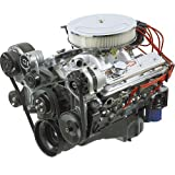 4 cylinder crate engine - Genuine GM 19210009 Engine with Iron Vortec Head