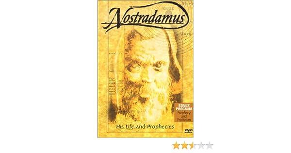Amazon com: Nostradamus: His Life and Prophecies: Nostradamus