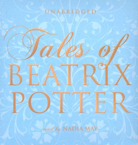 Tales of Beatrix Potter by Blackstone Audio Inc