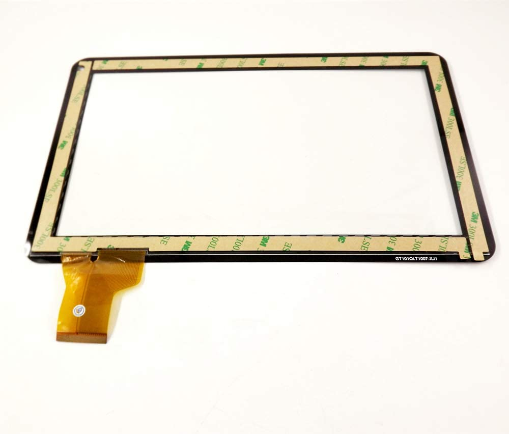 REPLACEMENT DIGITIZER TOUCH SCREEN GLASS FOR RCA RCT6103W46 PRO 10 INCH TABLET