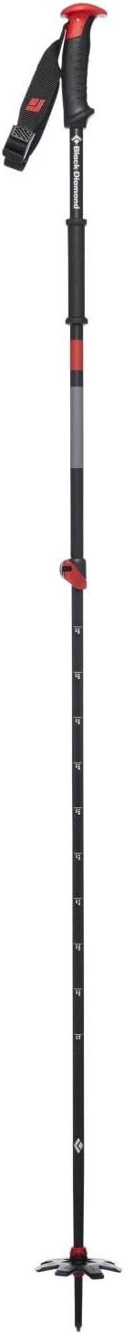 Black Diamond Unisex-Adult Traverse Ski Pole