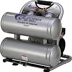 CTAs-5510SE - Great Silent Air Compressor