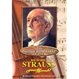 Famous Composers - Richard Strauss
