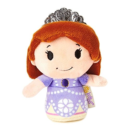 Hallmark itty bittys Disney Sofia the First Stuffed Animal from Hallmark