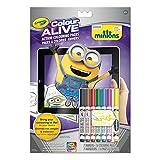 Crayola Color Alive Minions