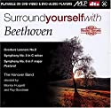 Hanover Band / Goodman / Beethoven - Surround Yourself With Beethoven [DVD-Audio]