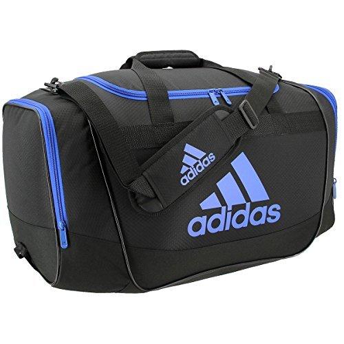 Galleon - Adidas Defender II Duffel Bag (Small 8463205443328