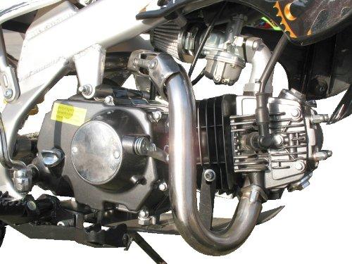 best dirt bike coolster 125cc engine klx style db214fc