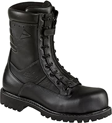 Women's Hellfire 8-inch Power EMS/Wildland Composite Toe Boot 504-6379