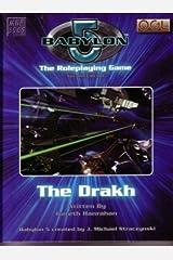 Babylon 5: The Drakh (Babylon 5 Role Playing Game) Hardcover