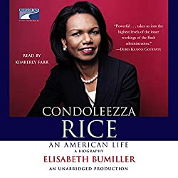 Condoleezza Rice - An American Life